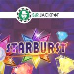 Starburst free spins win at Sir Jackpot casino – Lads' holiday and a Romantic Getaway