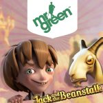 Jack and the Beanstalk free spins win at MrGreen casino – The Family Holiday of a Lifetime