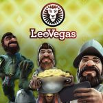 Gonzo's Quest free spins win at LeoVegas casino – A trip to India